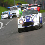 The British GT and F4 Championships