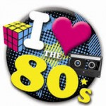 All About the 80s! Concert
