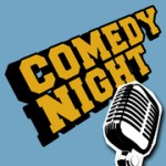 Comedy Night at the Oast Theatre