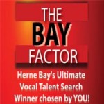 Herne Bay's Ultimate Vocal Talent Search!