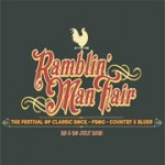 Ramblin Man Fair 2015