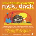 The Queen's Head Beer & Music Festival
