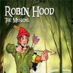 Robin Hood the Musical at Leeds Castle
