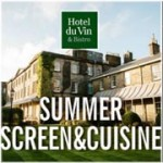 Hotel du Vin Screen & Cuisine