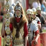 Medieval Moments at Rochester Castle Gardens