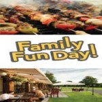 Mercure Maidstone Charity Family Fun Day