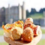 Leeds Castle Food Festival