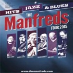 The Manfreds Tour 2015
