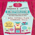Appleducks Pop-Up Emporium