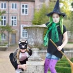 Spooky Halloween fun for all the Family