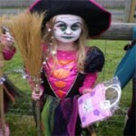 Halloween Fear and Fun at Rare Breeds Centre