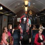 Halloween at Kent and East Sussex Railway