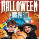 Winter Gardens Kids' Halloween Party