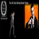 Michael Buble Tribute Night at Alexander Centre