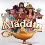 Aladdin at Theatre Royal Margate
