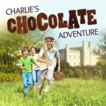 Charlie's Chocolate Adventure at Leeds Castle