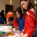 Maidstone Museum Easter Holiday Fun