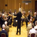 Orchestra Concert at Faversham Community