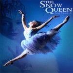 The Snow Queen at Ballet Theatre