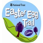Cadbury Easter Egg Hunt at Scotney Castle