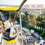 Dreamland Wedding Fair