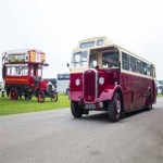 Heritage Transport Show 2016