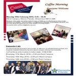 Oasis Academy Isle of Sheppey Coffee Morning