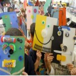 Recycling Art Workshop