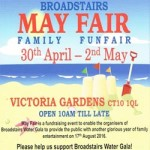 Broadstairs May Fair