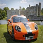 Motors by the moat on sun 8th may 2016