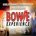 BOWIE EXPERIENCE 17 Jun 2016