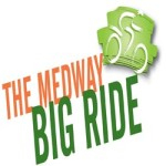 The Medway Big Ride 2016