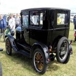 Whitstable Classic Car Show