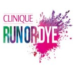 Clinique Run or Dye at Penshurst Place & Gardens