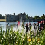 Leeds Castle Triathlon – 25th to 26th June