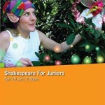 Shakespeare for Juniors at Trinity Theatre