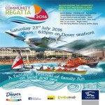 Port of Dover Community Regatta