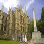Music for a Summer's Evening at Rochester Cathedral