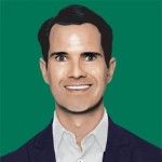 Jimmy Carr at Margate Winter Gardens