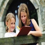Mystery Quest at Leeds Castle