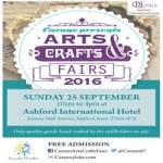 Carano Events Arts and Craft Fair