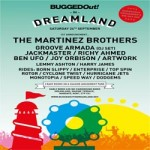BuggedOut! at Dreamland