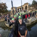 Annual Triathlon at Hever Castle