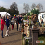 Detling Antiques, Vintage & Collectors Fair /  Sat & Sun 29-30 October 2016