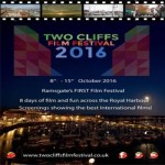 Two Cliffs Film Festival at Ramsgate