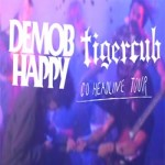 Demob Happy & Tiger Cub at Ramsgate Music Hall