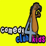 Comedy Club For Kids at The Woodville – Half Term Fun! – 30th October 2016