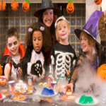 After School Kids Halloween Party – Monday 31st October 2016