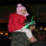 Queenborough Christmas Light Parade