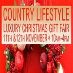 Christmas Gift Fair at Salomons Estate
